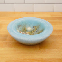 Habersham SEASCAPE PERSONAL SPACE WAX POTTERY® VESSEL - Howell's Mercantile