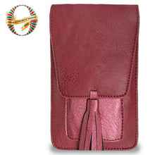 Harper Crossbody, Multiple Colors Available - Howell's Mercantile