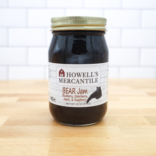 Howell's Mercantile Bear Jam - Howell's Mercantile