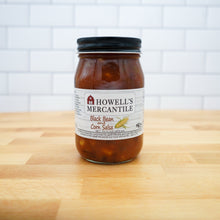 Howell's Mercantile Black Bean & Corn Salsa - Howell's Mercantile