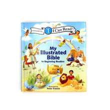 My Illustrated Bible for Beginning Readers - Howell's Mercantile