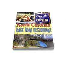 North Carolina Back Road Restaurant Recipes Cookbook - Howell's Mercantile