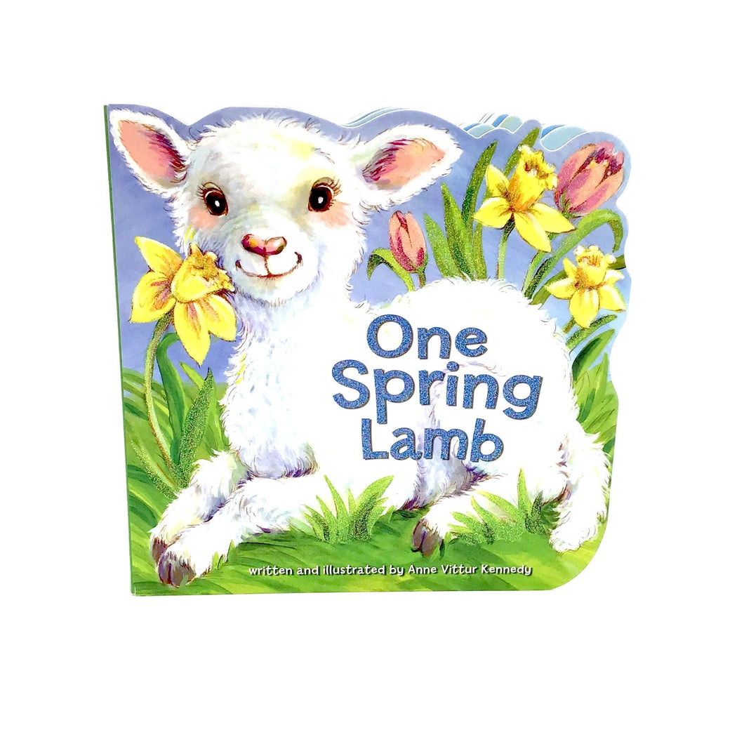 One Spring Lamb - Howell's Mercantile