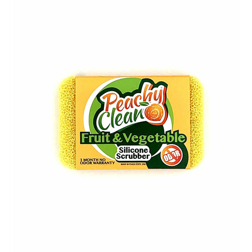 Peachy Clean Fruit and Vegetable Cleaner - Howell's Mercantile