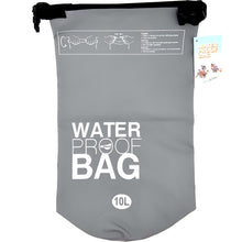 Waterproof Bag 10L - Howell's Mercantile