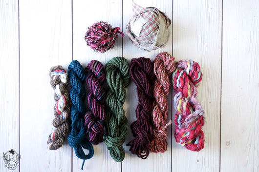 Mini Skeins 37