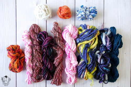 Mini Skeins 38