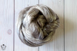 Yak/Silk Luxury Spinning Fiber
