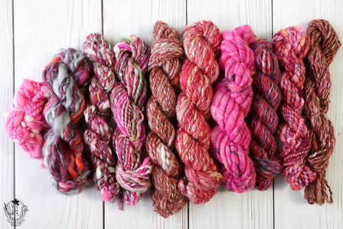 Mini Skeins 8