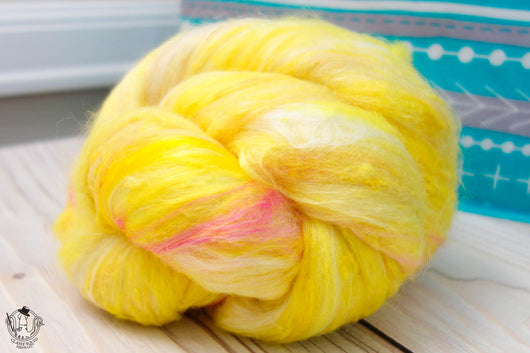 Cotton Series - Forsythia - Smooth