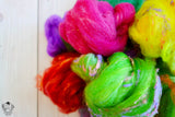 Exuberance - Mini Batts - 3oz
