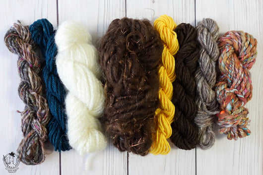 Mini Skeins 10