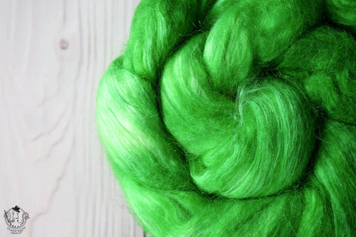 Phytoplankton - Cashmere/Mulberry Silk - 2oz