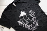 Classy T-shirt - 100% Cotton - Men's and Women's sizes