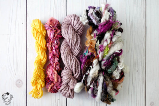 Mini Skeins 2
