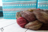 The Library - BFL Tussah
