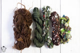 Mini Skeins 24