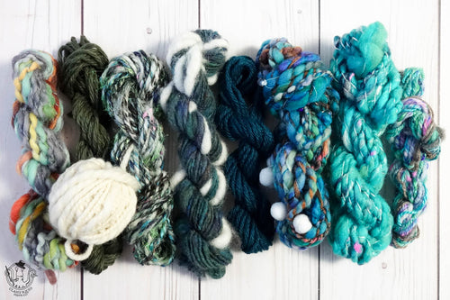 Mini Skeins 27
