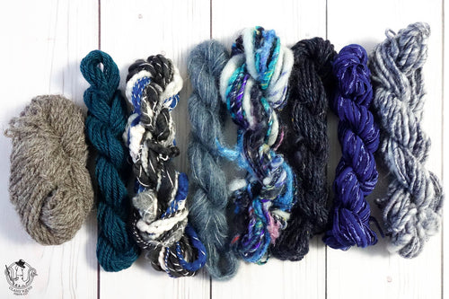 Mini Skeins 28