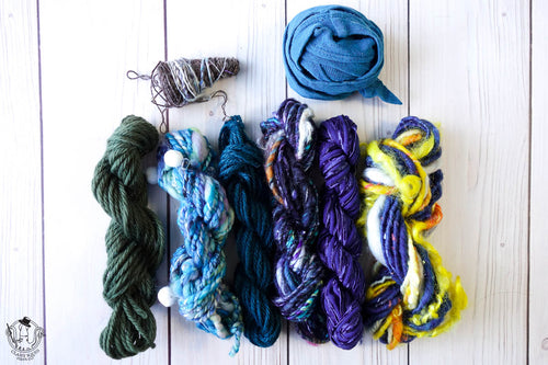 Mini Skeins 34