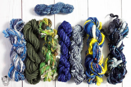Mini Skeins 30