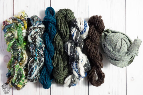 Mini Skeins 31