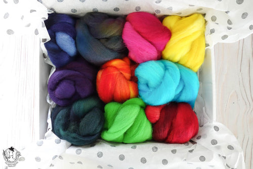 TONALITY Box Set - Organic Polwarth - In Stock