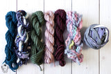 Mini Skeins 35