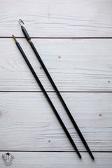 Spindle Shafts - Carbon Fiber