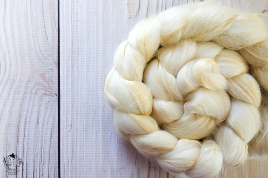 Bare - Merino/Soybean - 4oz