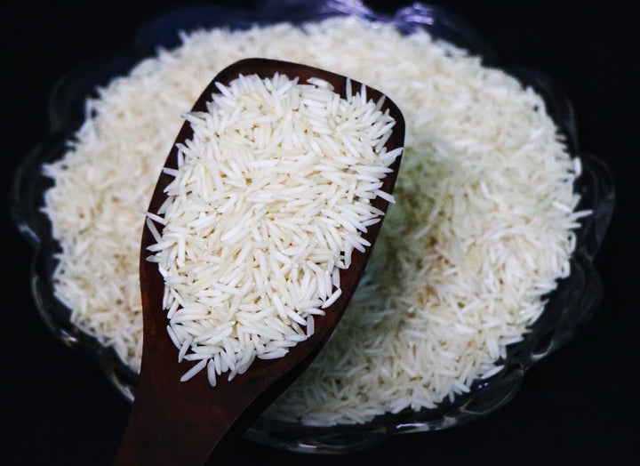 RIŽ - Extra Long Basmati Rice 970g