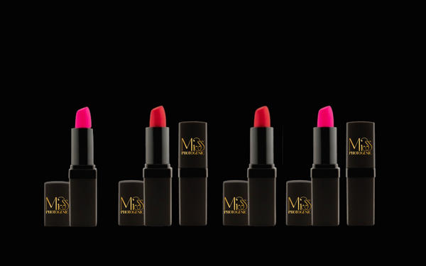 Miss Photogenic Make Up Collection Launches...Cosmetics That Are Glamorous!