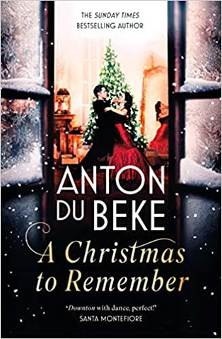 A Christmas To Remember By Anton Du Bec