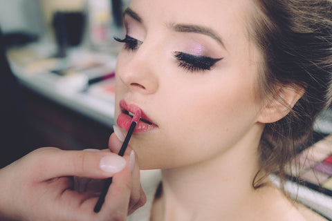 The Miss Photogenic® 'How To' Make Up Brush Series.  A Definitive Guide To Every Make Up Brush.  (PART 2 of 3) Miss Photogenic