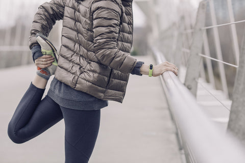 What you Need To Workout In The January Weather