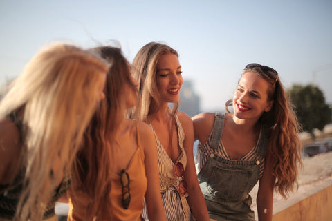Show Your Girls Some Love...Ideas For A Great Galentine's Day This Year!