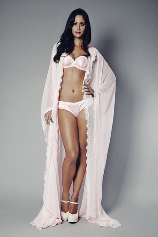 Miss Photogenic fairytale lingerie nightwear wings of bella rosa