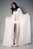 Wings Of Bella Rosa Robe, Robes - Miss Photogenic