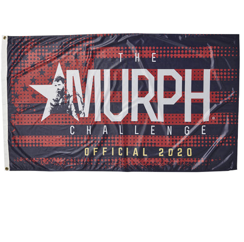 The Murph Challenge - FLAG