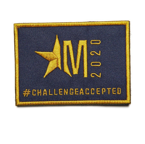 Official TMC 2020 Patch
