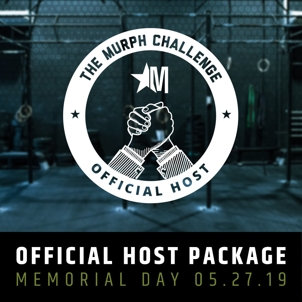 Official Host Package