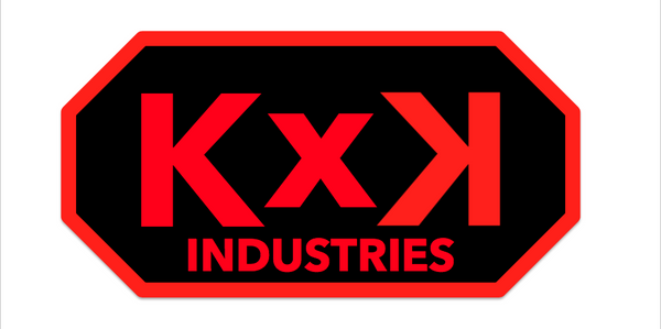 KxK Industries LLC - Racing and Off-Road Innovations