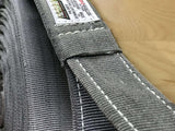Standard and Extreme Duty Tow Straps by Factor 55 at KxK Industries LLC