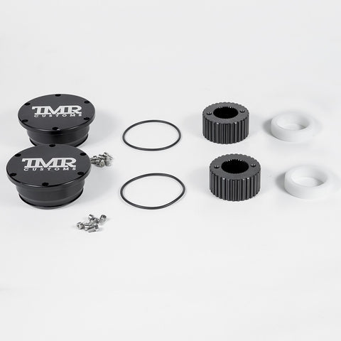 05+ FORD Dana 60 Drive Flange Kit -  35 Spline by TMR