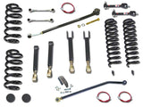 "Jeep Wrangler TJ/LJ - 4.0"" Entry Level Short Arm Lift Kit by Clayton Off Road"