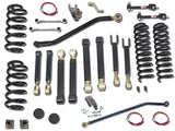 "Jeep Wrangler TJ/LJ - 4.0"" Ultimate Short Arm Lift Kit by Clayton Off Road"