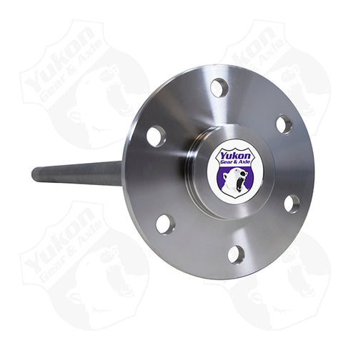 Yukon Left Hand Axle For 12-14 Ford F150 Raptor Yukon Gear & Axle Yukon KxK Industries LLC