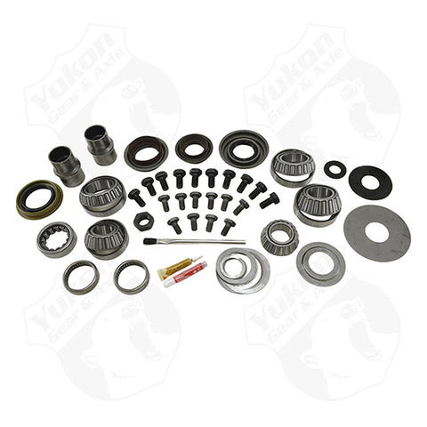 "Master Overhaul Kit For Dana ""Super 30"" '06-'10 Ford Front Yukon Gear & Axle"
