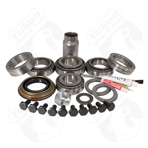 Master Overhaul Kit For Dana 44-HD For '02 & Older Grand Cherokee Yukon Gear & Axle