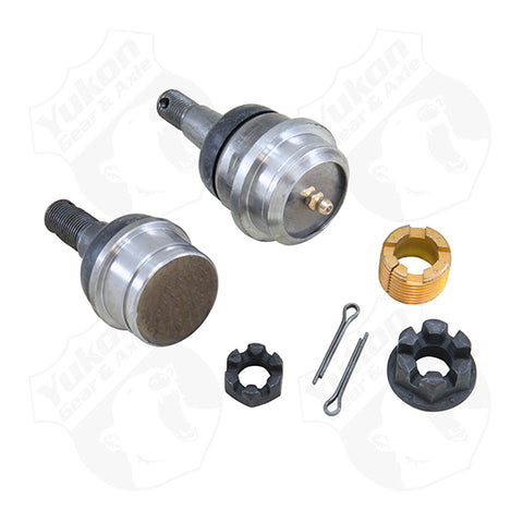 Ball Joint Kit For Dana 30, '85 & Up Excluding CJ One Side Yukon Gear & Axle